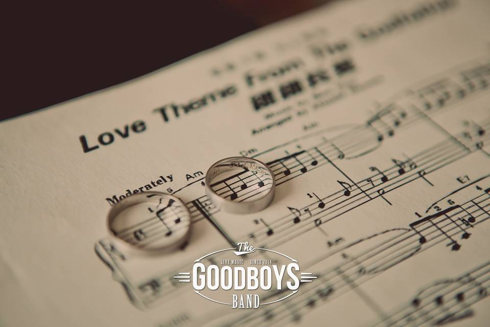 The Goodboys Band