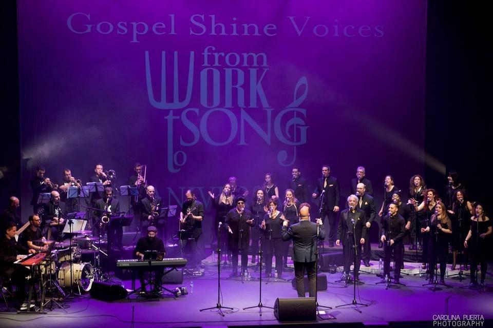 Gospel Shine Voices