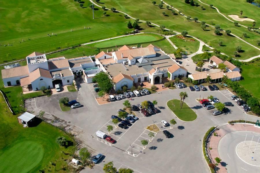 Sherry Golf Jerez Torrelaguna