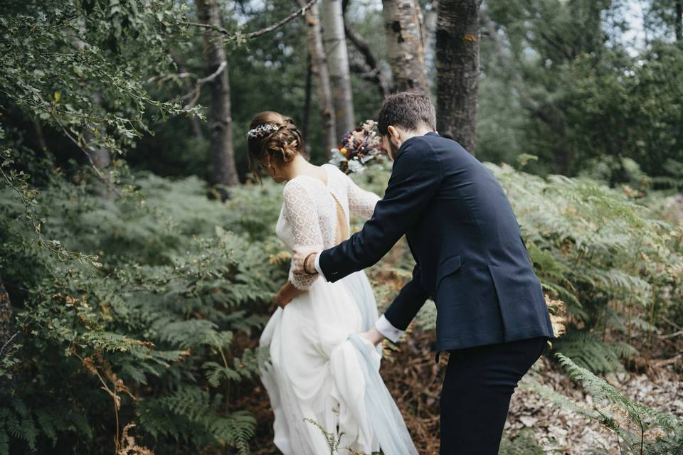 Asemeya Weddings
