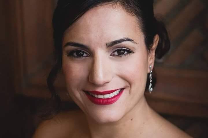 Rocío Tapia