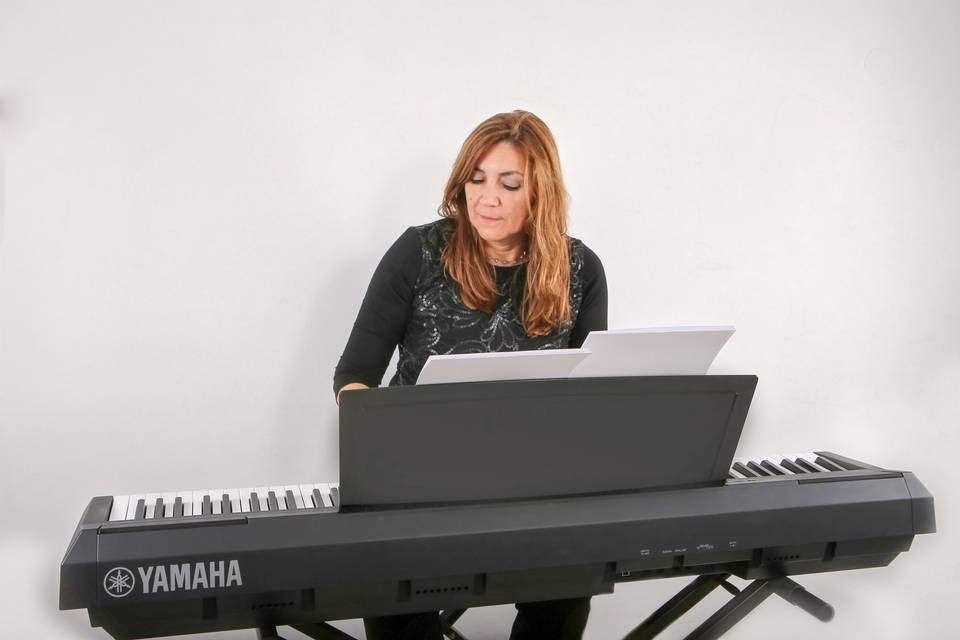 Teresa Carducci