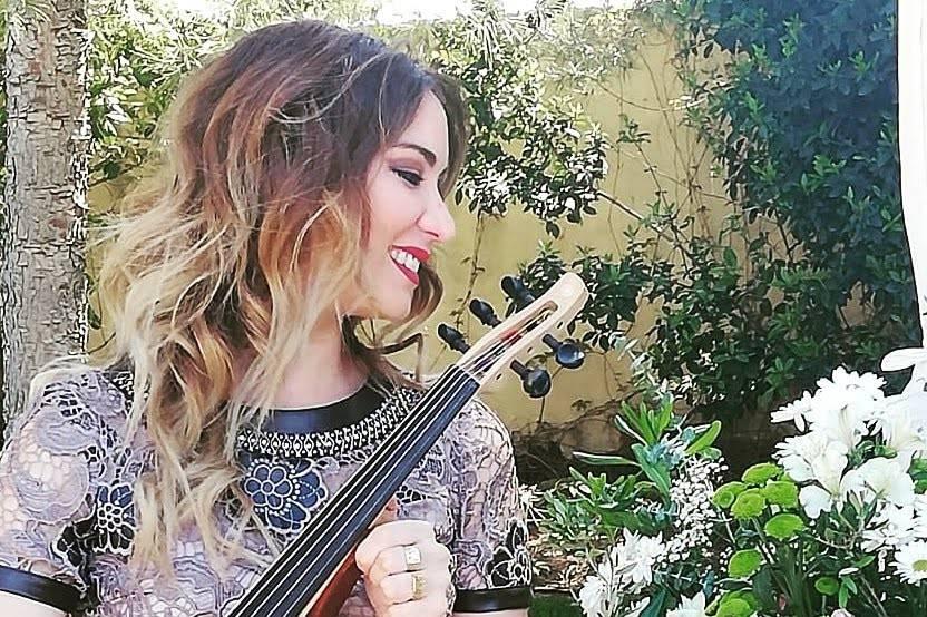 Vanessa Strings