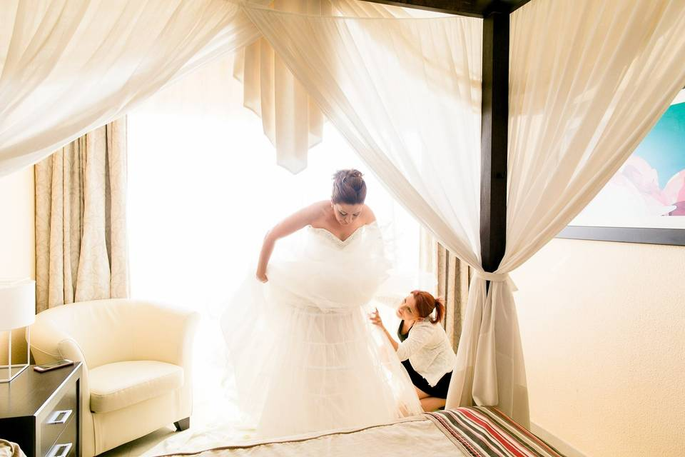 Su Wedding Planner