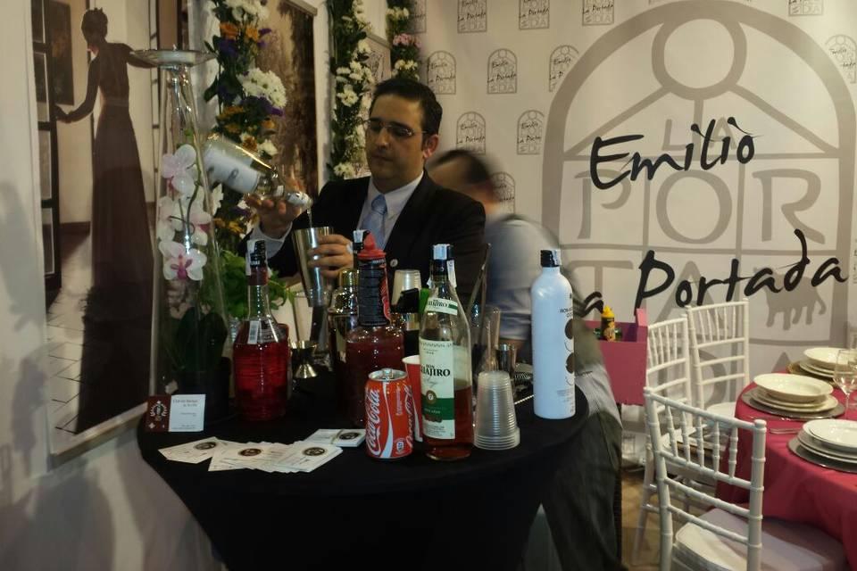 Atarazana Cocktails