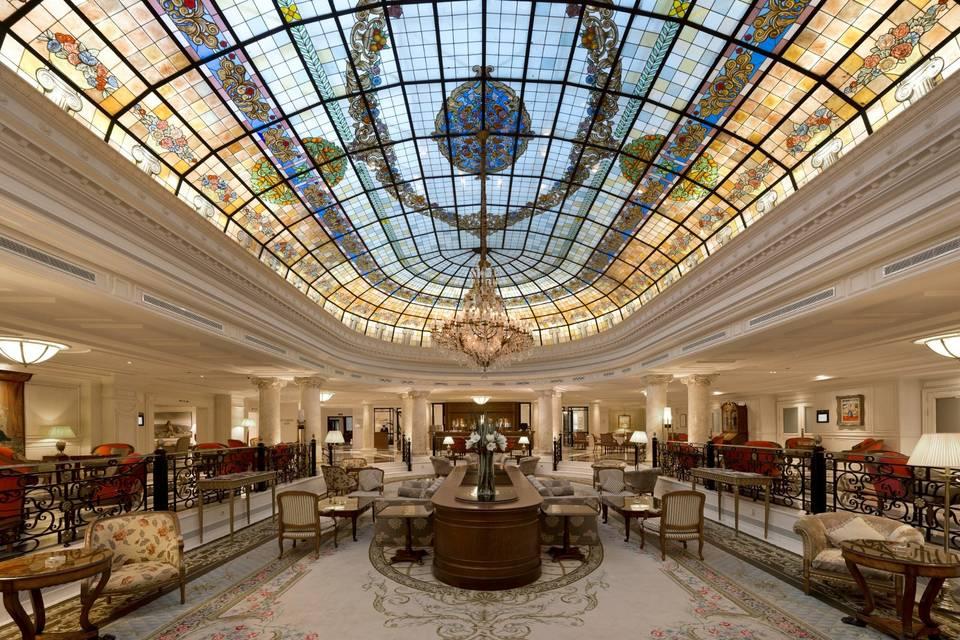 Eurostars Palacio Buenavista