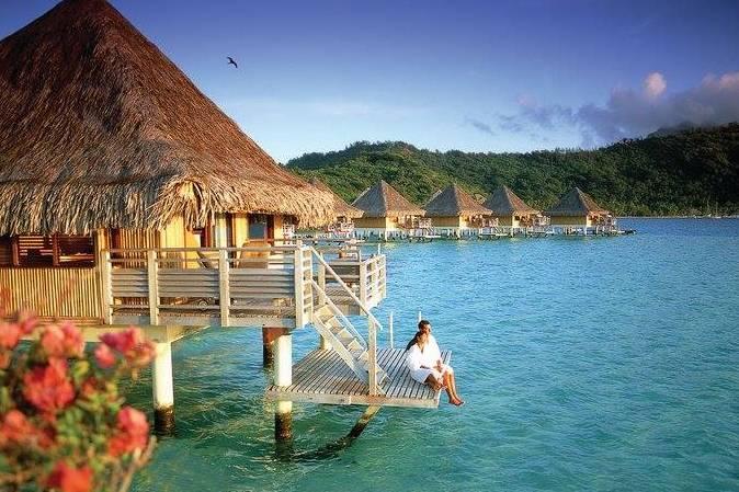 Viajar a Polinesia