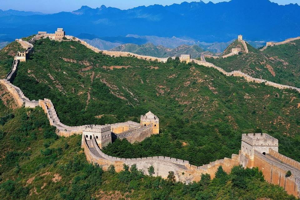 China Internacional Travel