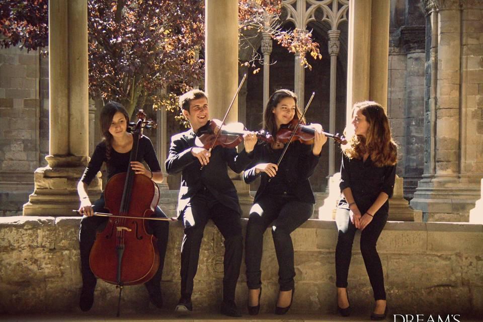 Dream's Quartet