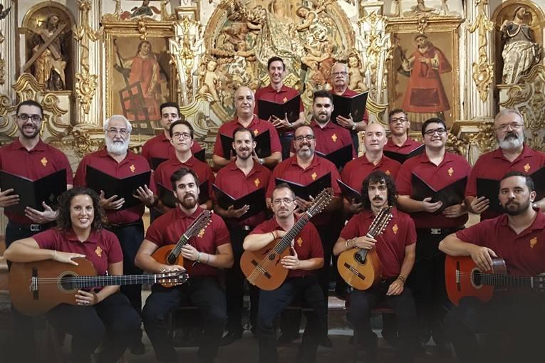 Misa Típica Gaditana - Coro