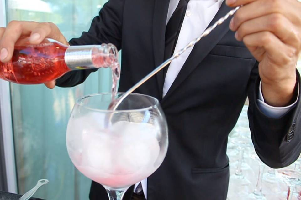 Luxury Makers Cocktails