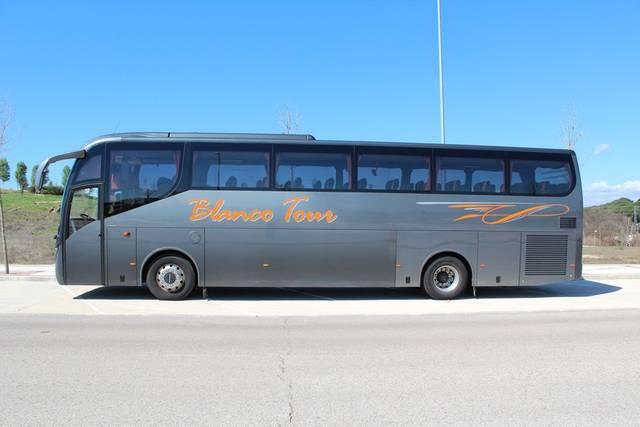 Autocares Blanco Tour