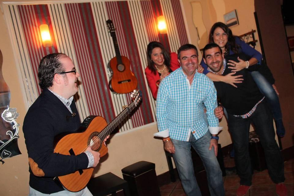 Grupo Rociero Retama