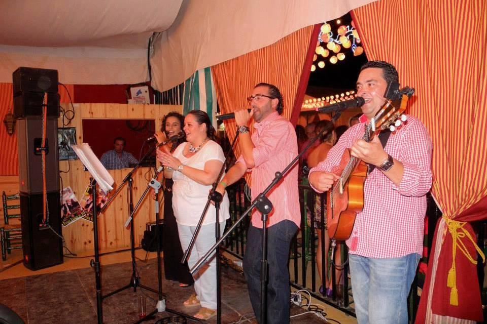 Grupo Rociero Sabor Marismeño