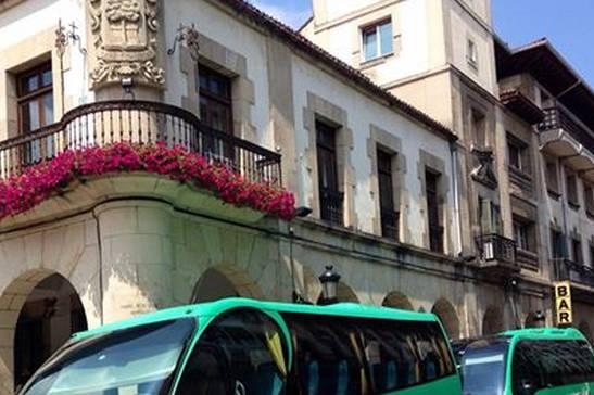 Autobuses Lunian