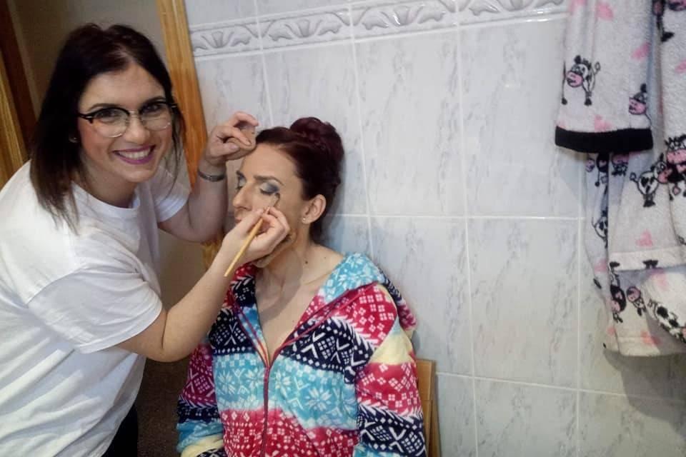 Estética Rosa Marina