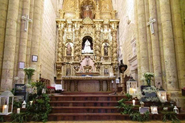 Floristería Mera