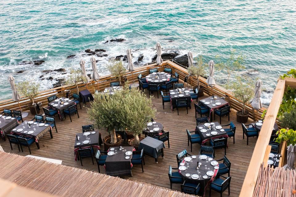 Un balcón al mar