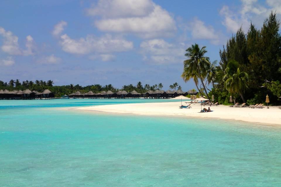 Isla Dhigufinolhu