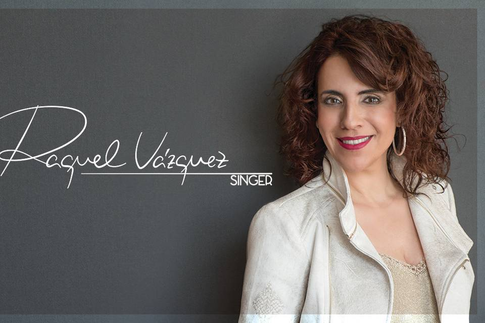 Raquel Vázquez Music