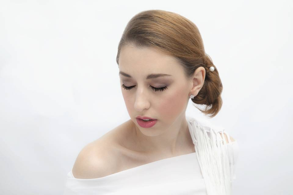 Anny D. Make-Up