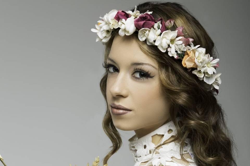 Sandra Montoya MakeUp