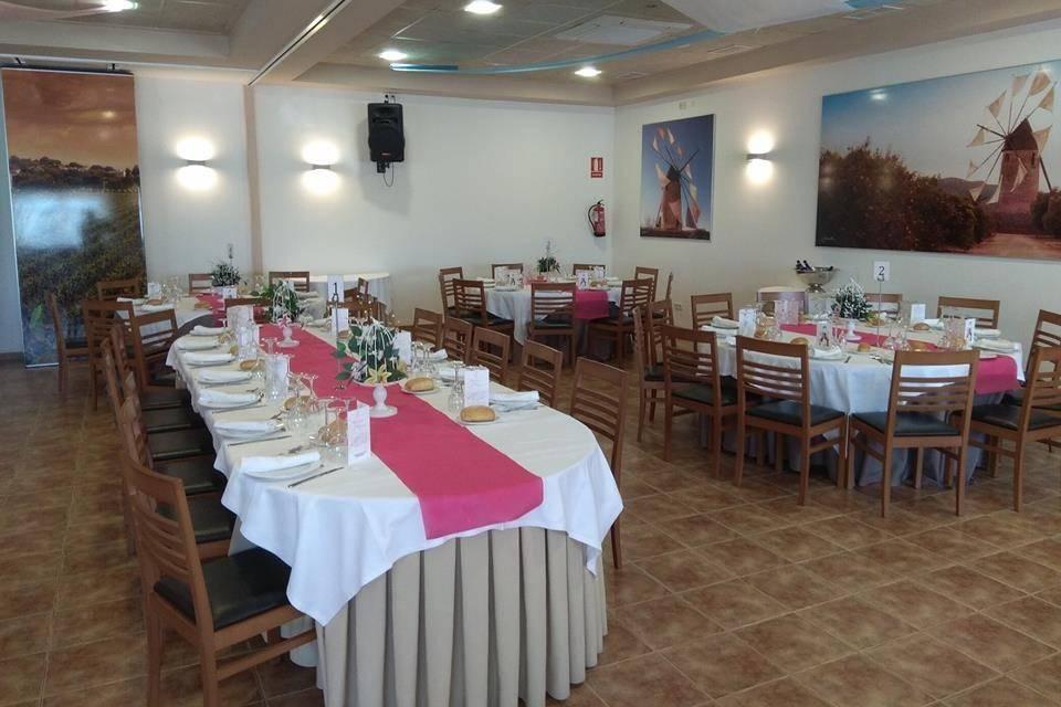 Mesón Restaurante Marín