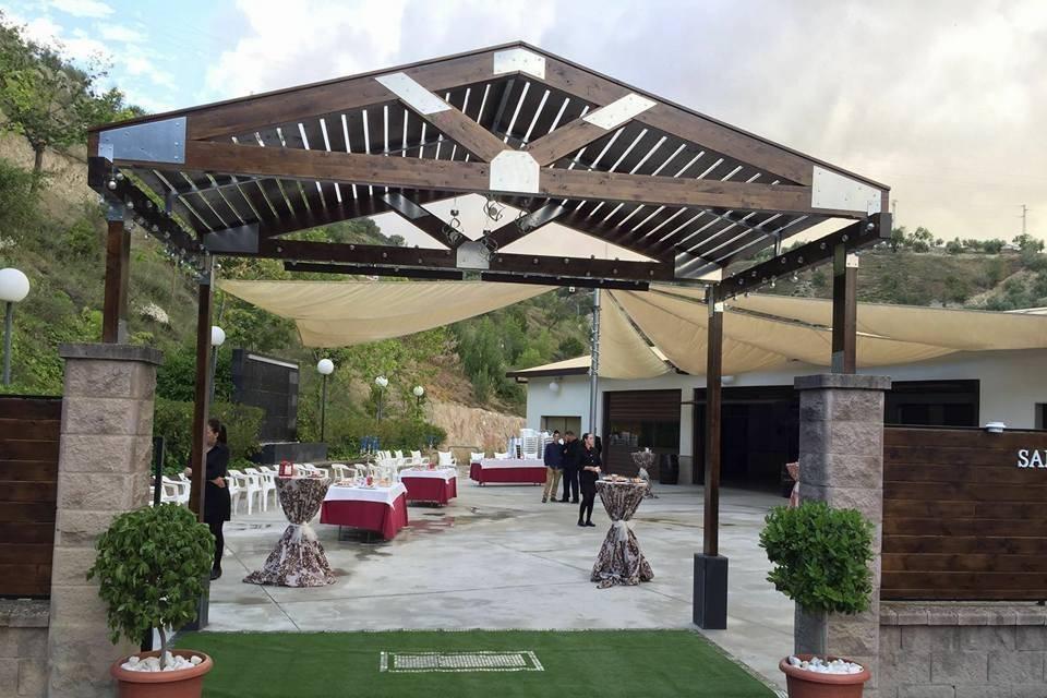 Hotel Sierra de Quesada