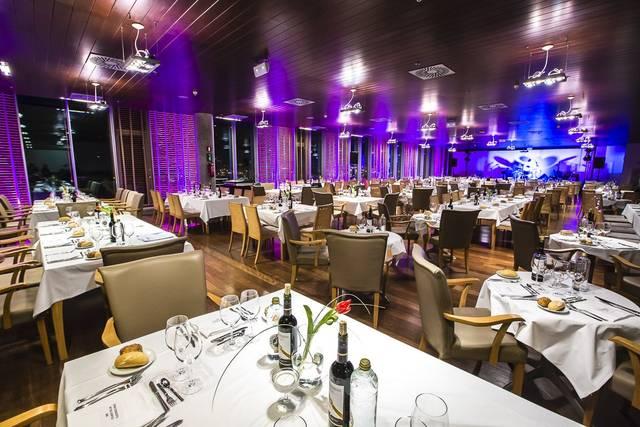 Restaurante Torre BEC - Iruña Catering
