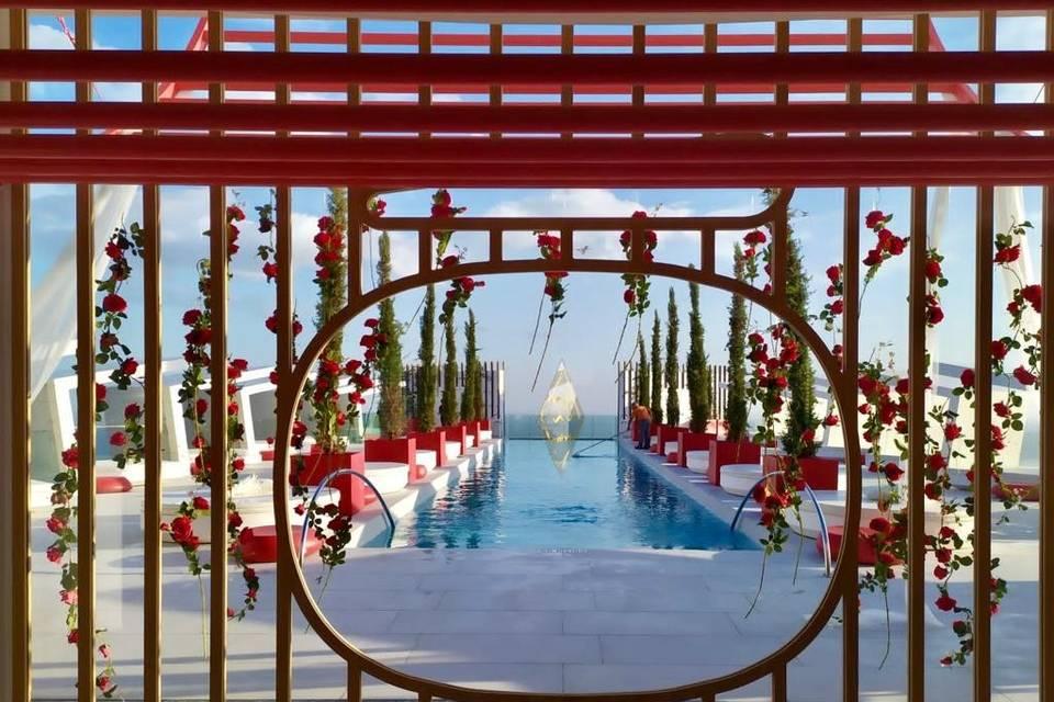 Higuerón Hotel Málaga, Curio Collection by Hilton
