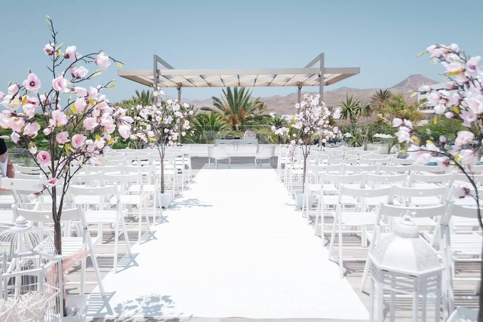 Weddings by Ann Leneghan