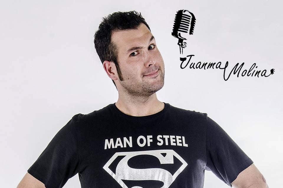Juanma Molina
