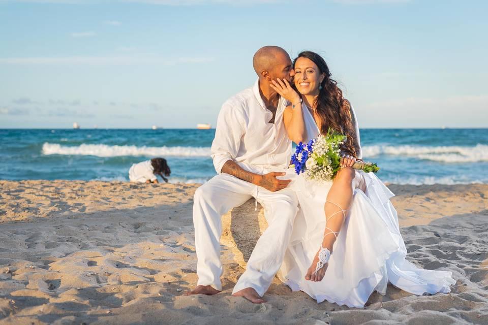 Compartiendo Amor - Wedding planner