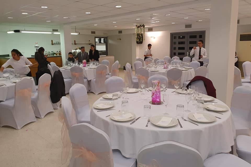 Restaurante La Espiga y Eventos