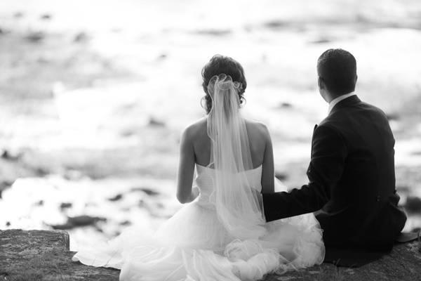 Fashion Wedding by Eloy