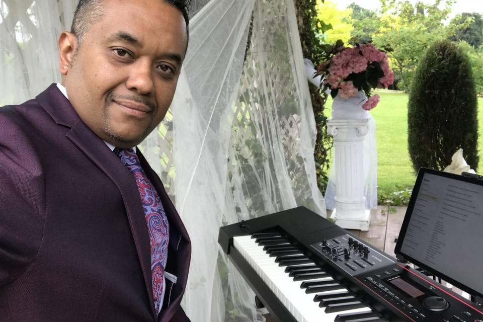 Eder Paiva Piano