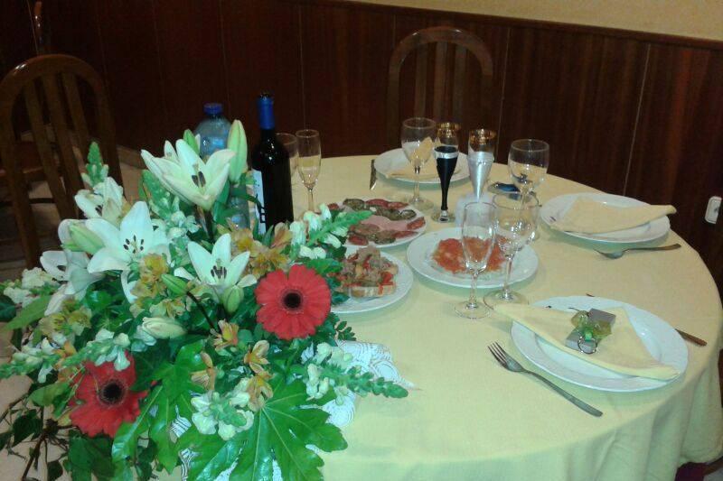 Can Peixan Hotel-Restaurant