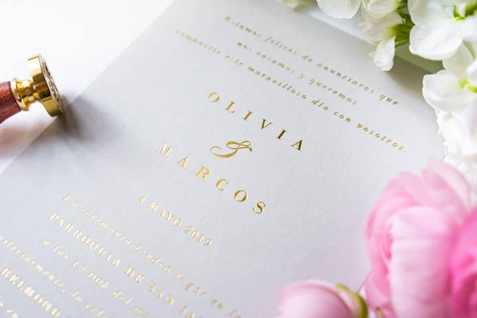 Anna Mag - Paper & Design