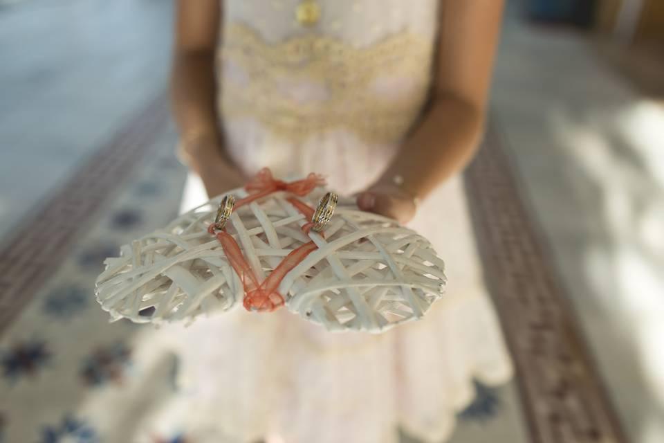 Bolboreta Weddings
