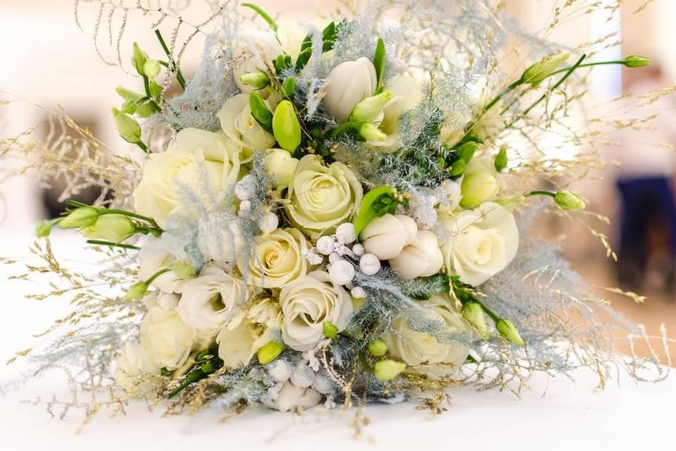Flores Fabiola