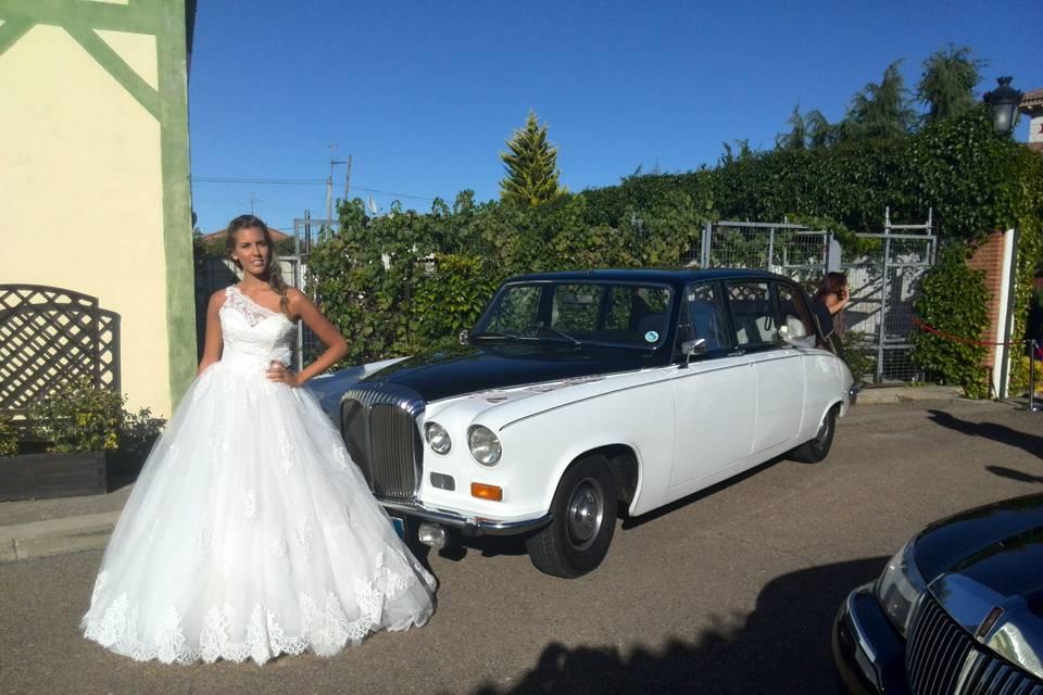 Daimler Cabrio