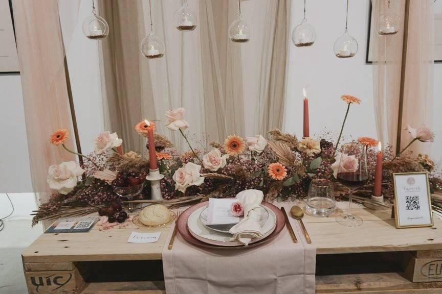 Tugasceida Event & Wedding Planner