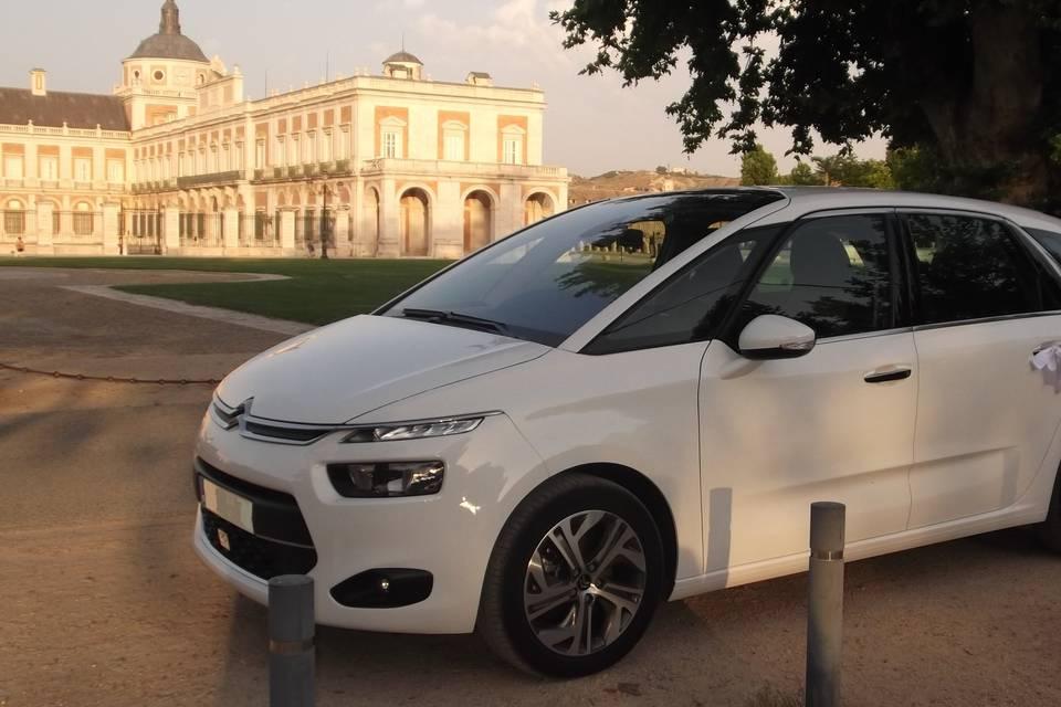 Eco Taxi Aranjuez