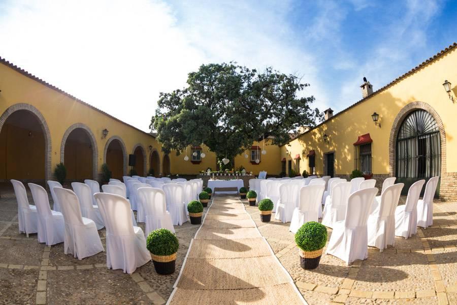 Hacienda Las Bridas