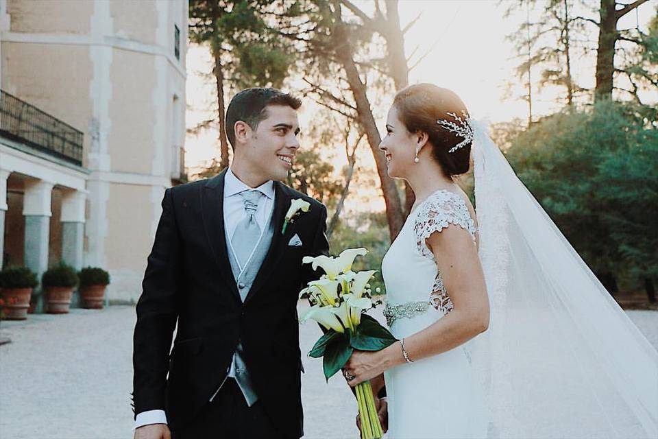 Érase mi boda