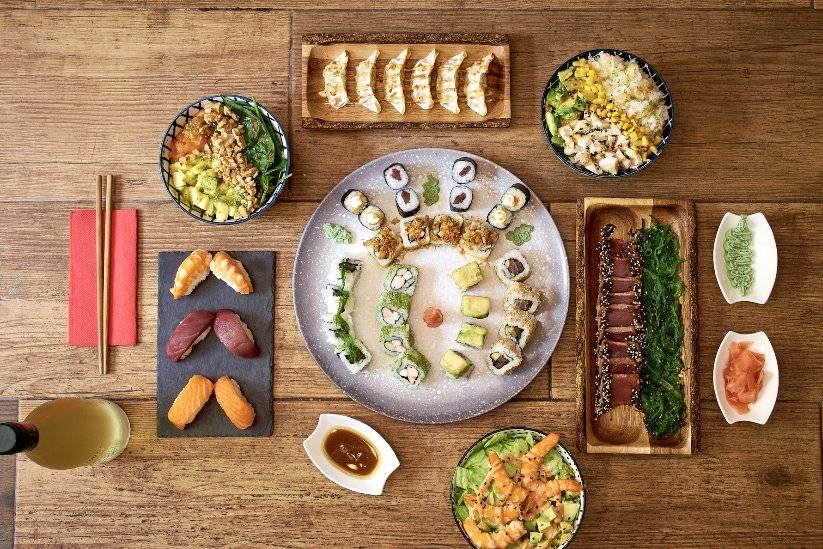 Ikigai Sushi Bar