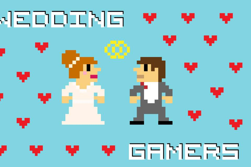 Wedding Gamers