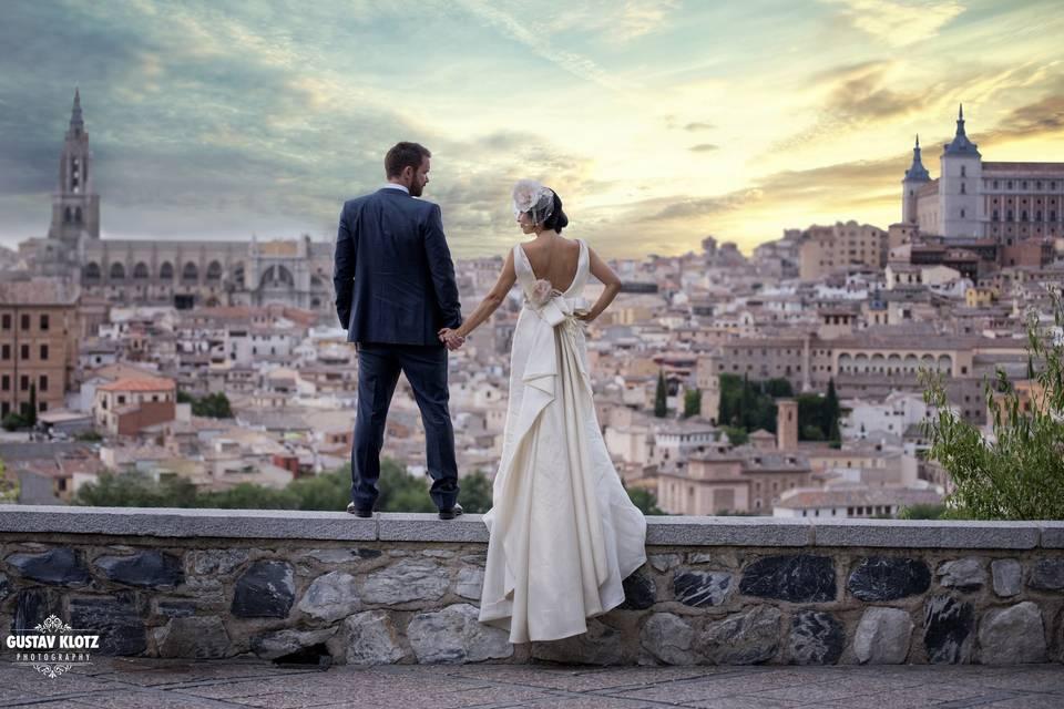 Joyería de bodas en Jolfer