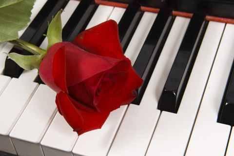 Tenor lírico y pianista