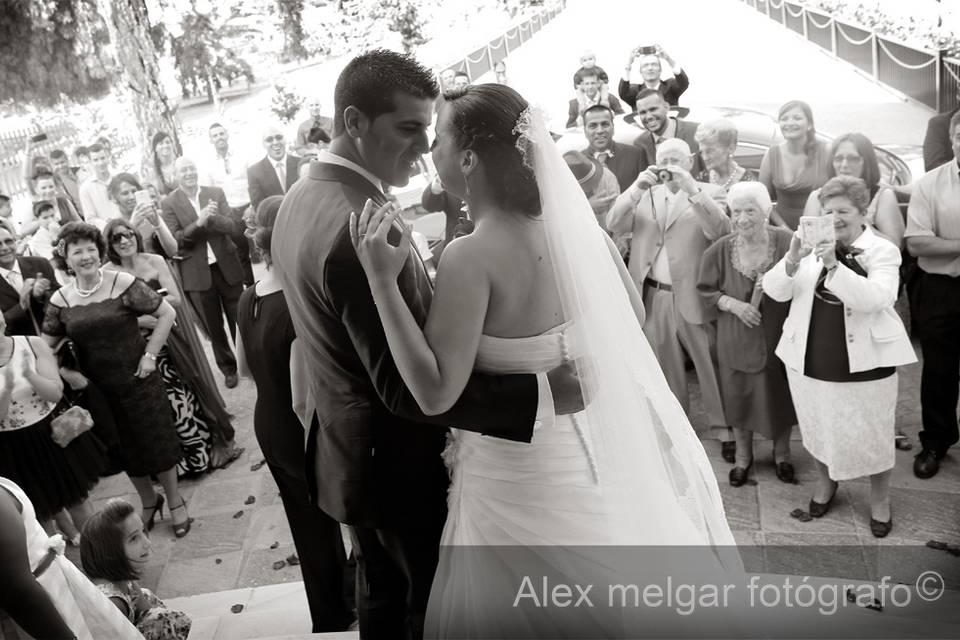 Alex Melgar Fotógrafo